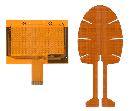flexible PCB FOR TOUCH CONTROL